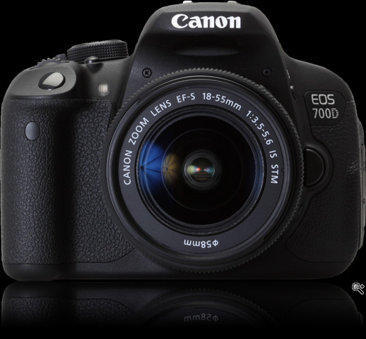 Canon Eos 700drebel T5i In Depth Review Digital Photography Review