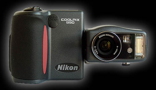 Nikon Coolpix 990 (click for larger image)