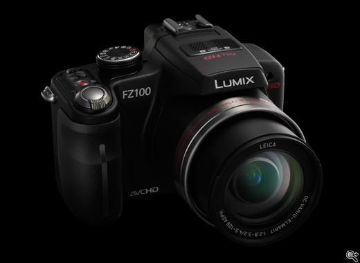 panasonic premieres lumix dmc fz100 high speed superzoom camera digital photography review. Black Bedroom Furniture Sets. Home Design Ideas
