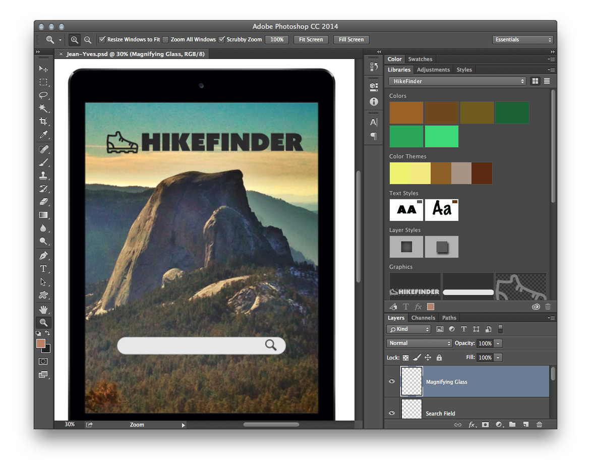 Adobe Rolls Out Cc Update With New Desktop And Mobile Tools Digital Photography Review