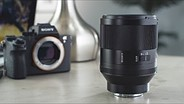 Sony Planar T* FE 50mm F1.4 ZA Product Overview