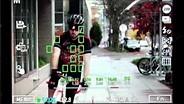 DPReview Samsung NX500 AF Test