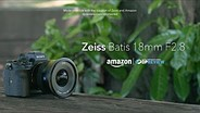Zeiss Batis 18mm F2.8 Product Overview