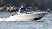 Pentax XG-1 boat sample video (mono)