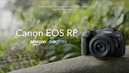 Canon EOS RP Overview