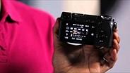 Sony Alpha NEX-6 Mirrorless Camera Video Overview