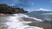 Canon PowerShot D20 Beach Sample Video