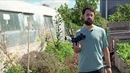 Fujifilm X-T2 Hands-on Video