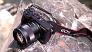 Product Overview: Canon EOS M6