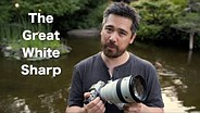 DPReview TV Shorts: Fujifilm 200mm F2 Test in Japan