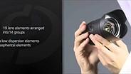 Nikon AF-S DX Nikkor 18-300mm F3.5-5.6G ED VR Product Overview