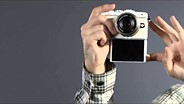 Olympus PEN E-PL7 Product Overview