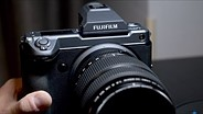 DPReview TV: Fujifilm GFX 100 First Look