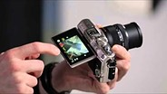 Olympus PEN E-PL5 Mirrorless Camera Video Overview