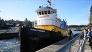Nikon D750 ship sample video