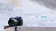Panasonic Lumix DC-G9 product overview