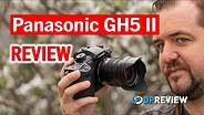 Panasonic GH5 II审查GydF4y2Ba