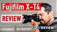 Fujifilm X-T4回顾:实践Fujifilm最新旗舰相机gydF4y2Ba