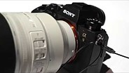 Sony a9 First Look