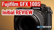 Fujifilm GFX 100S第一印象审查gydF4y2Ba