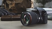 Pentax KP Product Overview