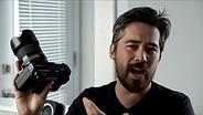 DPReview TV: Fujifilm GFX 50R Preview