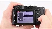 Fujifilm X10 Preview