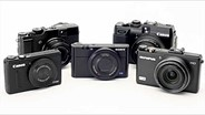 Sony Cyber-shot DSC-RX100 preview