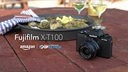 Fujifilm X-T100 product overview