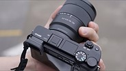 DPReview TV: Sony a6400 First Impressions