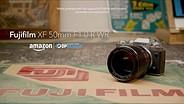 Fujifilm XF 50mm F1.0 R WR overview