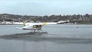Canon PowerShot G1 X Mark II seaplane sample video
