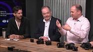 DPReview Live 2014: Big Sensor Small Camera (Part 2)