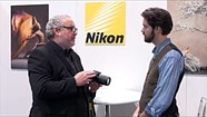 CES 2017: First look at the Nikon D5600