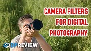 Four camera filters you still need for digital photography (Polarizer, ND, UV, Graduated ND)