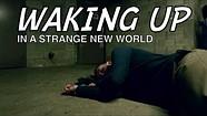 西格玛fp视频短片:醒来在一个陌生的新世界