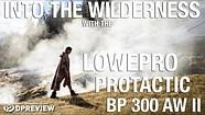 Exploring Idaho with the Lowepro Protactic BP 300 AW II