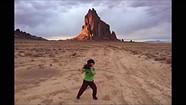 Aaron Huey: Hawkeye Huey's Knee-High View of the American West