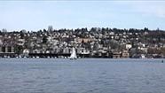 Sony NEX-6 Lake Union sample video