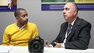 Chuck Westfall Interview at PDN Photoplus Expo