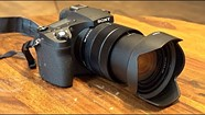 Why should you care about the Sony RX10 IV? Phase detection