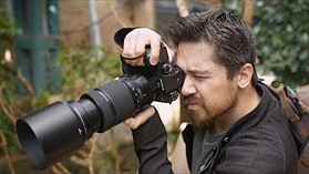 DPReview TV: Fujifilm X-H1 Review
