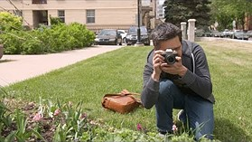 DPReview TV: Fujifilm X-T100 Review