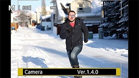 DPReview TV: Firmware 1.4 for the Canon EOS R significantly improves eye-AF