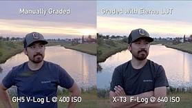 Fujifilm X-T3 vs Panasonic GH5 for Video: Quick Look