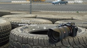Product overview: Sony a9