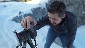 DPReview TV: Hands-on with the Hasselblad XCD 30mm F3.5 lens