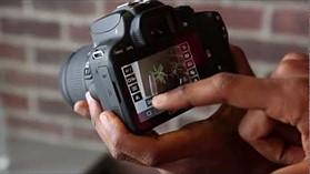 Canon EOS Rebel SL1 / 100D