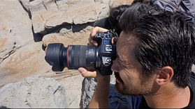 DPReview TV: Canon EOS R Review (In Hawaii!)
