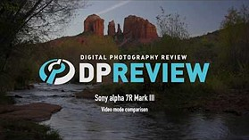 Sony alpha 7R Mark III Samples by DPReview.com